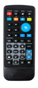 ATian USB PC Remote Control Presentation Remote