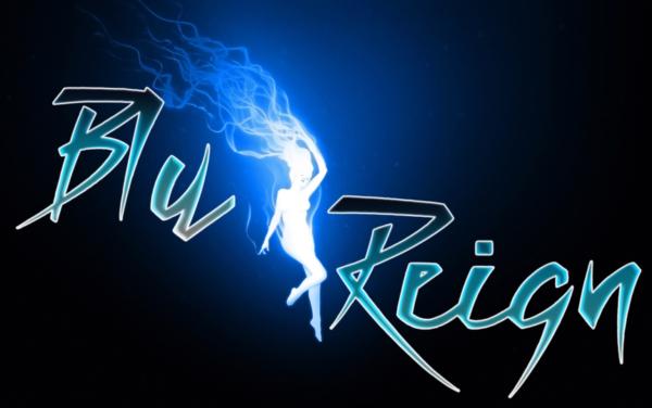 BluReign Desktop Logo