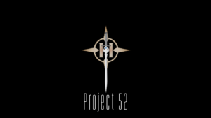 Project 52 Logo listen to me