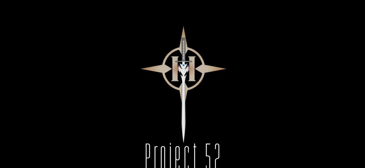 Project 52 Title