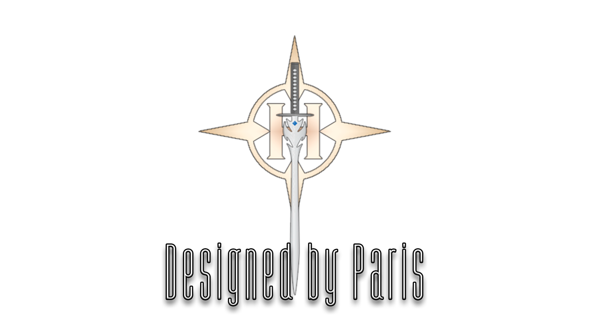 Designed by Paris